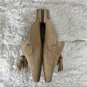 ea9dca4c3fa AEROSOLES Shoes - Aerosoles  Best Girl  Slip-on Tassel Mules